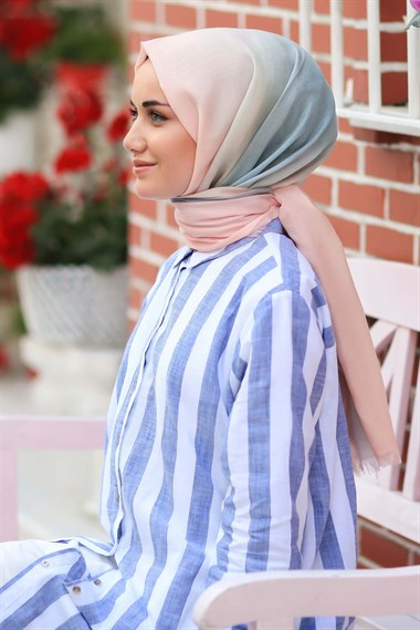 Silk Home Pamuklu Şal 60143-04