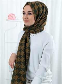 Silk Home Pamuklu Şal 60124-01